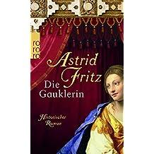 Die Gauklerin (Die Hexe von Freiburg, Band 3)