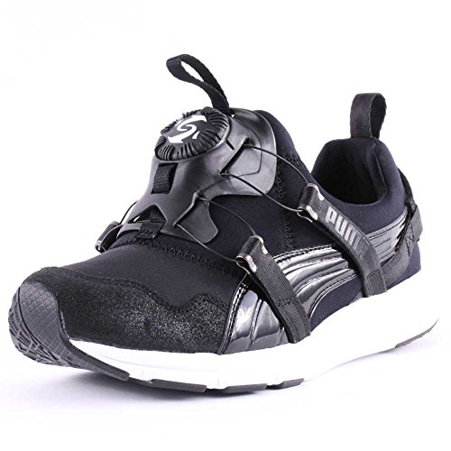 Puma Disc Femmes Trainers Black