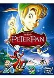 Peter Pan [Reino Unido] [DVD]