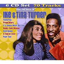 Only the Best of Ike & Tina