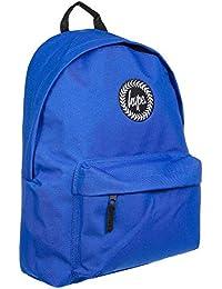 ef9961a02cac HYPE Backpack Plain Royal Blue School Bag - HYPE Bags