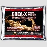CREA-X Anabol Complex - gepuffertes Creatin