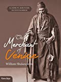 The Merchant of Venice (Text with Paraphrase) (Ratna Sagar Shakespeare)