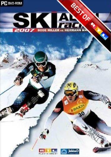 RTL Ski Alpin Racing 2007 [Importación alemana]