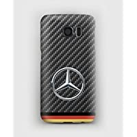 Case Cover Schutzhülle für Samsung S3, S4, S5, S6, S7, S8, A3, A5, A7, J3, Mercédes Weltmeister