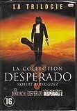 El Mariachi - La Trilogie: El Mariachi / Desperado / Desperado 2, il était une fois au Mexique - Coffret 3 DVD