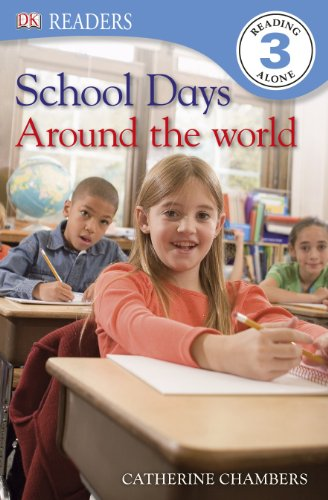 School days : around the world