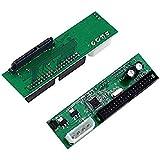 ULTIMA™Premium Quality PATA IDE TO SATA Converter Adapter Plug&Play 7+15 Pin 3.5/2.5 SATA HDD DVD.