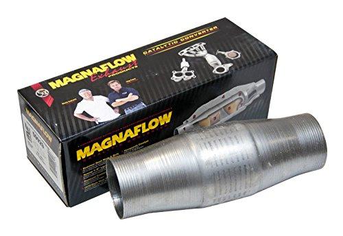 Magnaflow 200Zelle Metallic Sport Katze (Zentrum/Zentrum) 7,6cm lang (59929) -