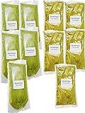 VMP Henna Leaves Powder (Pack of 5) - 50...