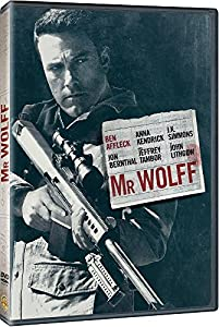 "Afficher ""Mr Wolff"""