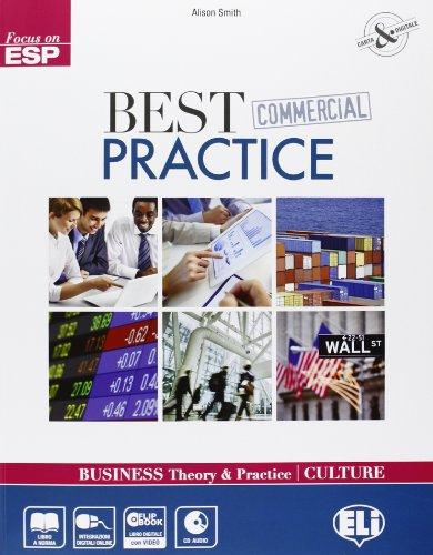 Best commercial practice. Con espansione online. Per gli Ist. tecnici e professionali. Con CD-ROM