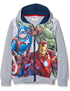 Marvel Avengers Infinite War, Sudadera para Niños