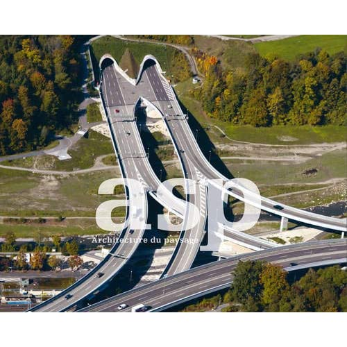 ASP. Architecture du paysage