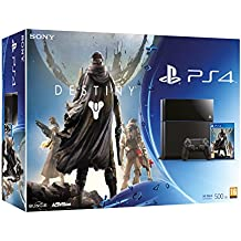 PlayStation 4 - Consola 500 GB + Destiny
