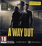 A Way Out: azione e avventura in co-op ora disponibile