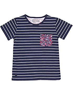 boboli Stretch Knit For Girl, T-Shirt Bambina