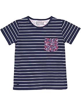 boboli Stretch Knit For Girl, T-Shirt Bambina