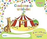 El circo de Pampito 1-2 años. Proyecto Educación Infantil. Algaida. 1º Ciclo - 9788498778748