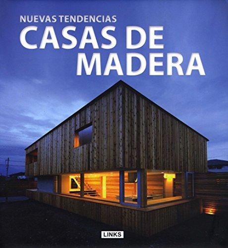 Casas de madera por Carles Broto I Comerma