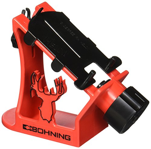 Bohning Blazer Helix Fletching Jig by Bohning