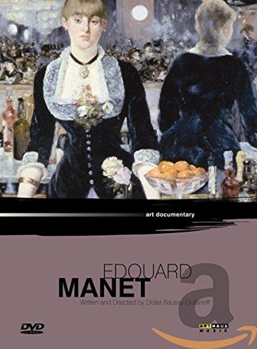 Edouard Manet - Manet-serie