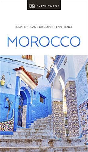 DK Eyewitness Travel Guide Morocco (English Edition)