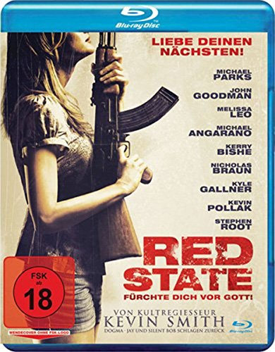 Red State [Blu-ray]