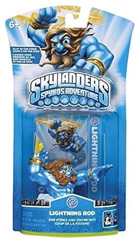 Lightning Rod - Skylanders Single Character