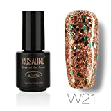 Smalto per unghie, Jaminy Rosalind 7 ml Gel smalto nail art smalto gel UV LED Gel Polish A