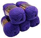 Celinda Stretch 5 x 100 Gramm Himalaya Wolle