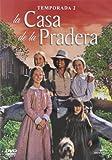 La Casa De La Pradera - Temporada 2 [DVD]