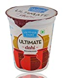 Mother Dairy Dahi - Ultimate Rich and Delicious, 400g Pack