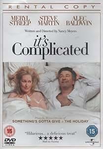 It's Complicated [Region 2 DVD]
