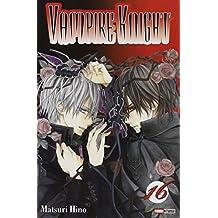 Vampire Knight Vol.16