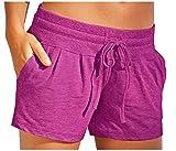 Beach Time Damen Shorts Panty Hose Beere 36