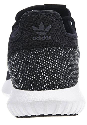 adidas Femme Chaussures / Baskets Tubularr Shadow J Black