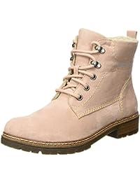 s.Oliver Damen 26212 Combat Boots