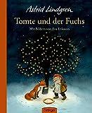 Tomte und der Fuchs