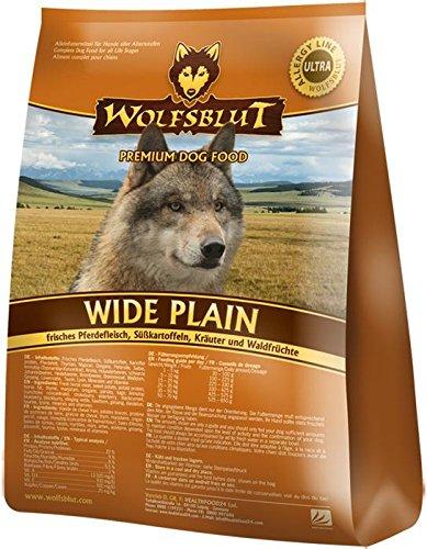 Wolfsblut Wide Plain Adult, 1er Pack (1 x 2 kg)