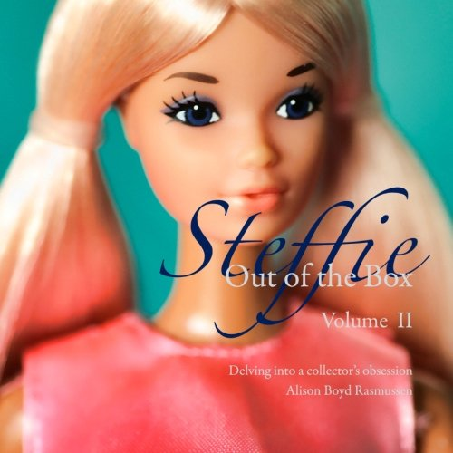 Steffie: Out of the Box: Delving into a collector's obsession Hoffman-box