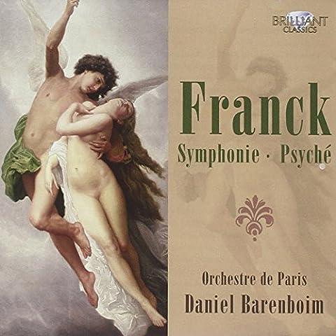 Cesar Franck Symphonie - Symphonie -
