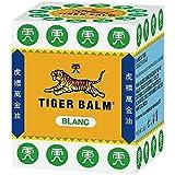 Tigre blanc crème de massage 30g