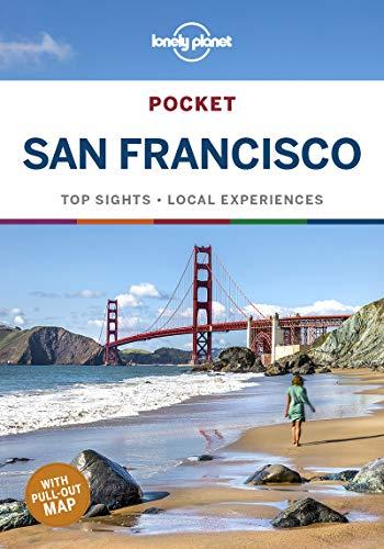 Pocket San Francisco (Lonely Planet Pocket Guide)