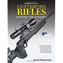 GUN DIGEST BK OF CENTERFIRE RI
