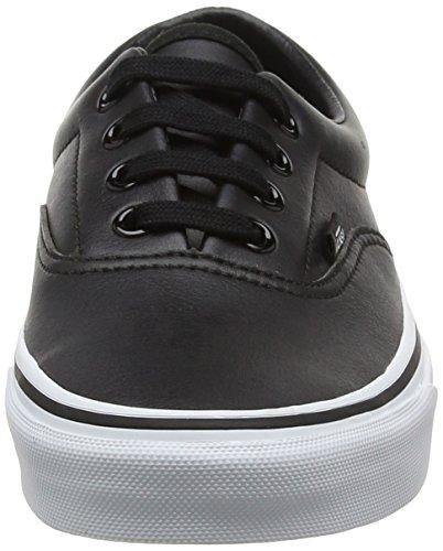 Vans Era, Chaussures de Running Mixte Adulte Noir (Classic Tumble)