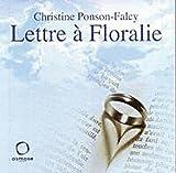 """Afficher """"Lettre à Floralie"""""""