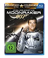 James Bond - Moonraker [Blu-ray] hier kaufen