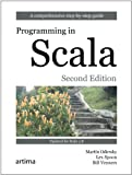 Image de Programming in Scala: A Comprehensive Step-by-Step Guide (English Edition)