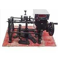 Boshi electrónico instrumento fz-160Manual automático mano máquina electrónica de bobinas de alambre de diámetro 0,06aplicable–0,50mm